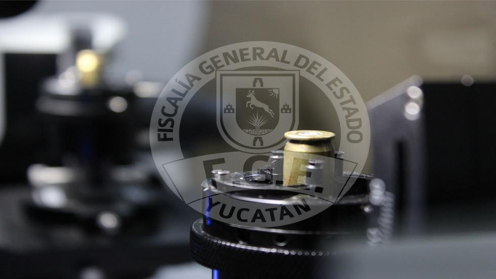 Dos a prisión por homicidio ocurrido en Calotmul