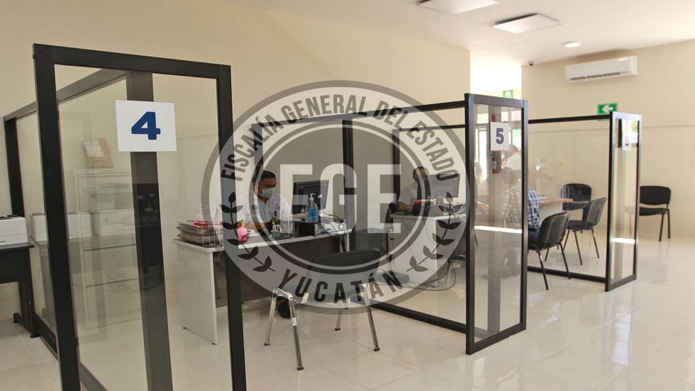 Prisión preventiva por lesiones y ataques peligrosos en Yaxcabá