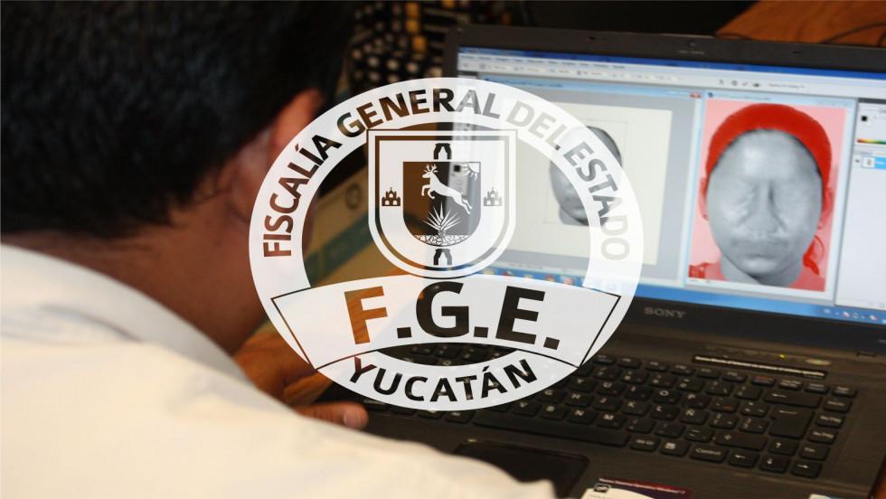 Con brazalete electrónico tras robo en la Mérida-Campeche