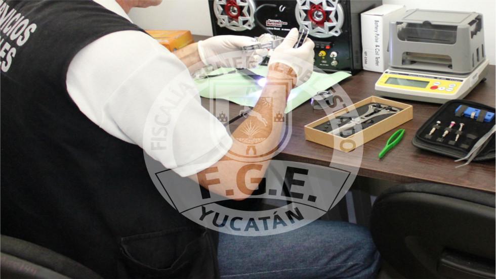 Sentenciado a más de 12 años de prisión por robo en la Colonia Maya