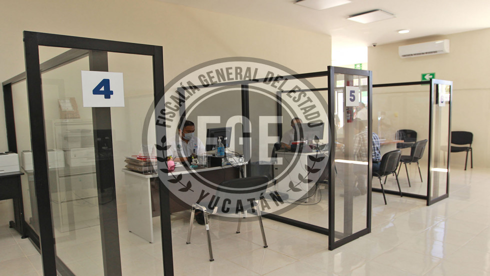 Ejecutan orden de aprehensión e imputan abuso sexual en Yaxcopoil