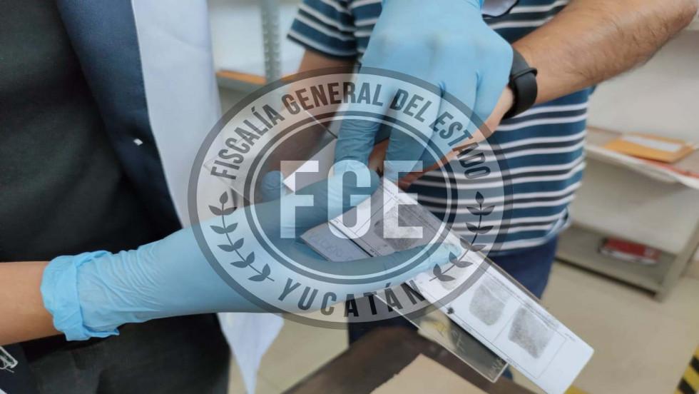 Prisión preventiva por violencia familiar ocurrida en la Nueva Mulsay