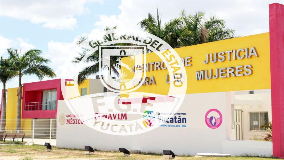 Sentenciado a 40 años de prisión por feminicidio ocurrido en Kanasín