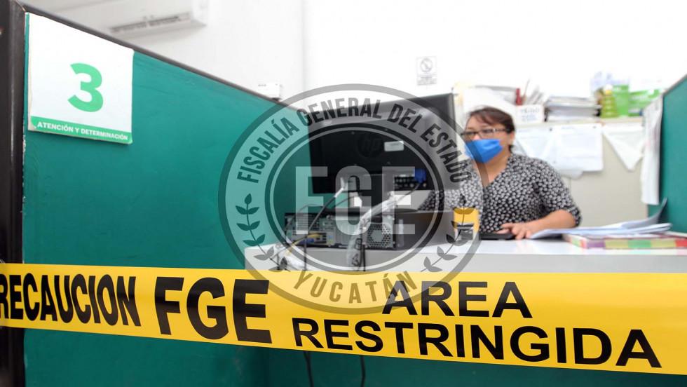 Penalmente responsable del homicidio de taxista en Progreso