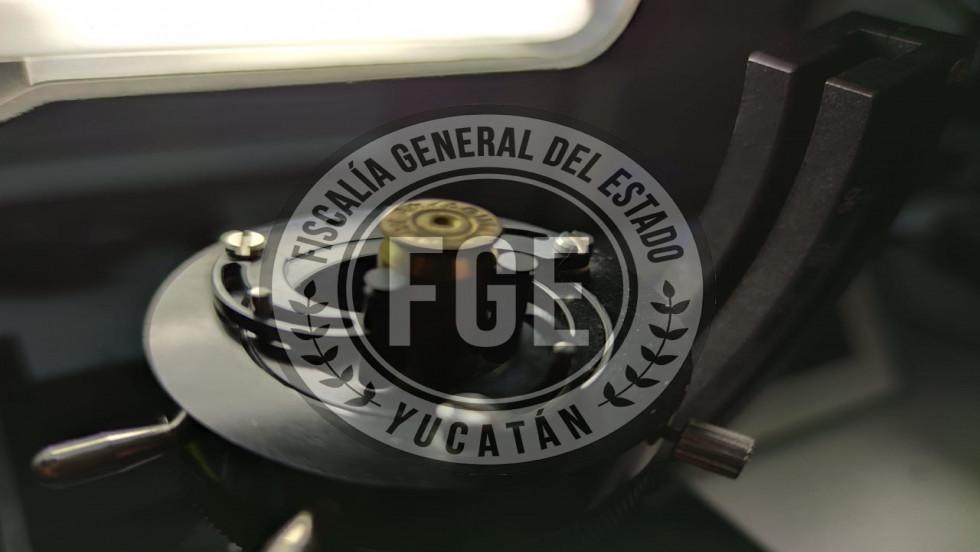 Prisión preventiva por robo calificado en Kanasín