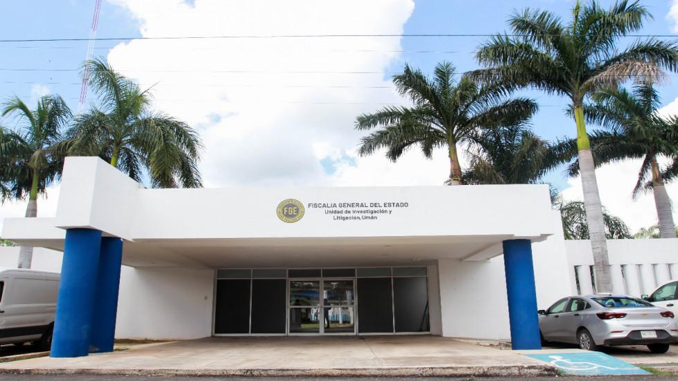 Fiscalía del Estado abre nueva sede en Umán