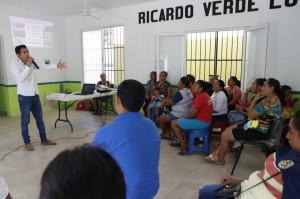 Prevención del delito, trabajo prioritario en Yucatán