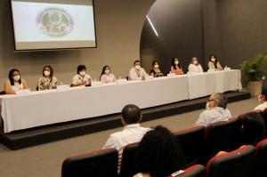 Labor de las mujeres, fortaleza de la Fiscalía: Juan Manuel León León
