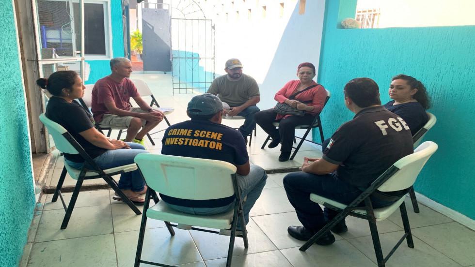 Programas de prevención del delito en la Fundación Emmanuel