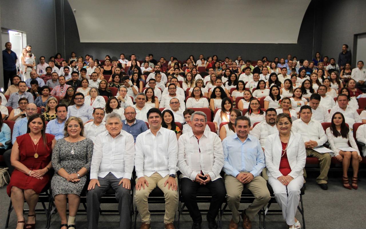 Con certificación de mediadores, Yucatán avanza en la solución de conflictos