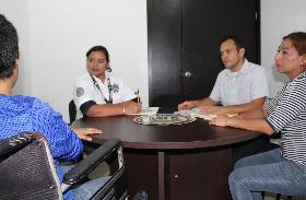 Niño yucateco fue ubicado sano y salvo en Chiapas